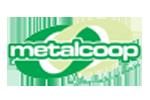 Metalcoop - Conformação de Metais